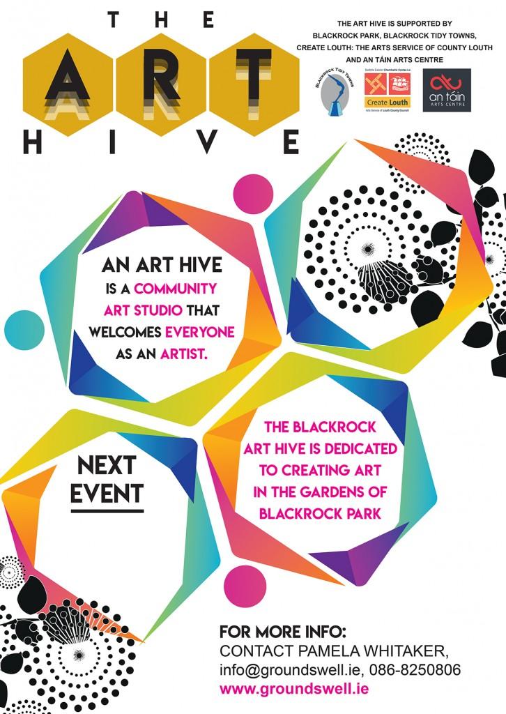 Art Hive Poster Social Media 2-3