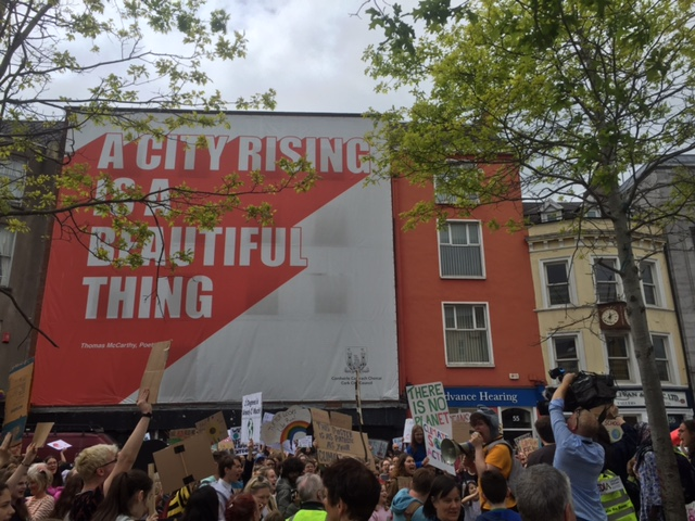 Cork Uprising
